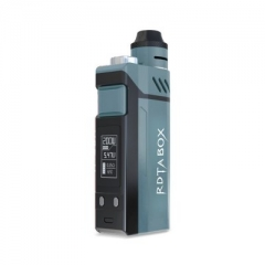 Authentic Ijoy RDTA BOX 200W Kit - Gray