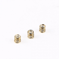 Gold Plated Springs for Kayfun v4 (3pcs) - Gold