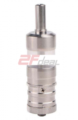 FEV V4 Style MTL Rebuildable Atomizer by ShenRay - Silver