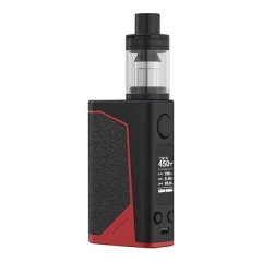 Original Joyetech eVic Primo 200W TC VW APV Box Mod Kit - Red