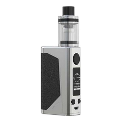 Original Joyetech eVic Primo 200W TC VW APV Box Mod Kit - Silver