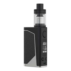 Original Joyetech eVic Primo 200W TC VW APV Box Mod Kit - Black