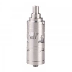 Dream Style 316SS Rebuildable Tank Atomizer by ShenRay - Silver