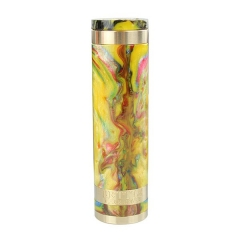 Bettle Style Resin Mechanical 18650 Mod - Random Color