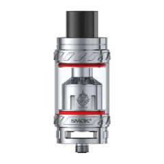 1:1 Clone TFV12 Style Cloud Beast King Clearomizer- Silver