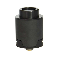 VGOD Style 24mm Velocity Deck RDA Rebuildable Dripping Atomizer - Black