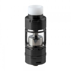 Authentic SER SR v4 23mm Rebuildable Tank Atomizer 4.5ml- Black