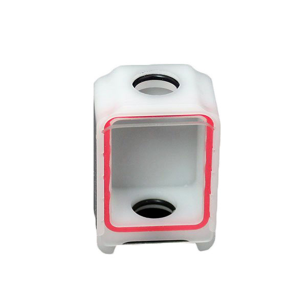 Replacement Tank w/ Glass for Billet by SXK - White