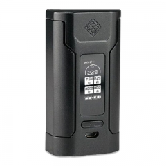 (Ships from Germany)Original Wismec Predator 228W Temperature Control VW Mod - Black