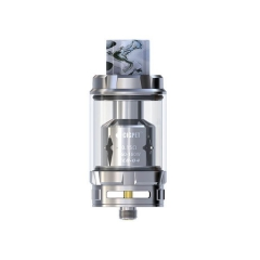 Authentic Ijoy CIGPET ECO12 Sub-ohm Clearomizer - Silver