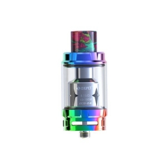 Authentic Ijoy CIGPET ECO12 Sub-ohm Clearomizer - Multicolor