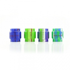 Replacement Resin Tube for Cleito Tank Atomizer 5ml by Demon Killer- Multicolor