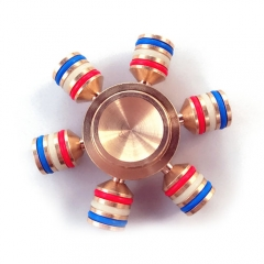 6 Axis EDC Hand Spinner Fidget Toy S1