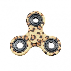 Tri- Spin Hand Spinner Focus Toy ABS EDC Every Day Carry