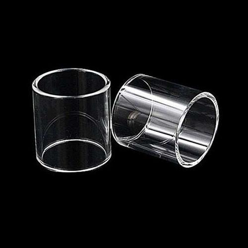 Replacement Glass Tank for Ammit Atomizer 2pcs- Transparent