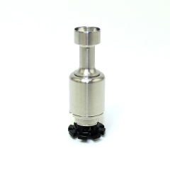 Insider Style Rebuildable Atomizer for Billet Rev4 Boro Tank by SXK - Silver
