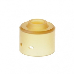 Replacement PEI Sleeve Cap for Hadaly RDA Atomizer