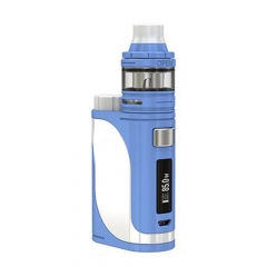 Pre-sale Eleaf iStick Pico 25 with ELLO Full Kit 85w Temperature Control Kit - Blue
