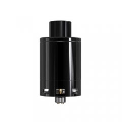 Authentic Digiflavor Pharaoh RDA Rebuildable Dripping Atomizer - Black