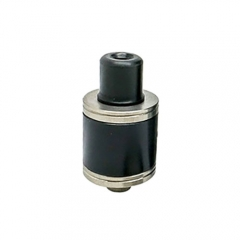 Strike 18 Bottom Feeding Rebuildable Dripping Atomizer 18mm RDA - Black