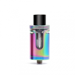 Original Aspire Cleito EXO Sub-ohm Tank 2ml Version - Multicolor
