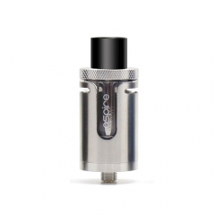 Original Aspire Cleito EXO Sub-ohm Tank 3.5ml Version- Silver