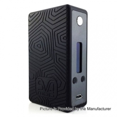 YFTK SVA Style DNA 75W TC VW APV Box Mod - Black
