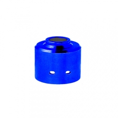 Replacement Sleeve Cap for Hadaly RDA Atomizer - Blue