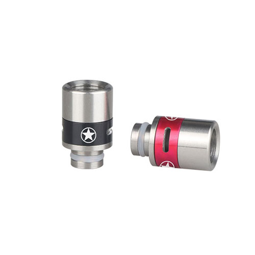 510 Stainelss Steel Drip Tip 1pc