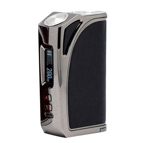 Original Think Vape MKL200 200W TC VW APV Box Mod - Black