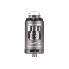 Authentic Aspire Athos 4ml Sub Ohm Tank Clearomizer - Gray