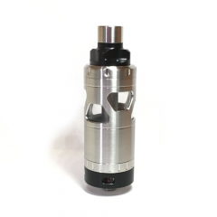 Ulton Emotion 316SS Style Rebuildable Tank 4.5ml Standard Version - Silver