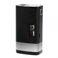 Authentic Sigelei Fuchai GLO 230W Box Mod-Black
