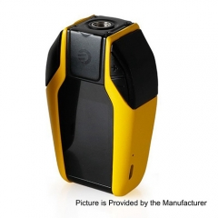 Authentic Joyetech Ekee 80W 2000mAh TC VW APV Mod - Yellow