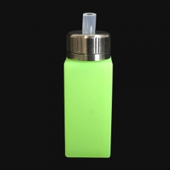 YFTK Replacement Bottom Feeder 8.5ml Bottle for BF Squonk Mod - Green