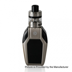 Authentic Joyetech Ekee 80W 2000mAh TC VW APV Mod w/ ProCore Motor Kit - Silver
