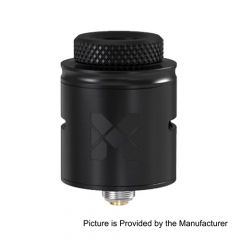 Authentic Vandy Vape Mesh 24mm RDA Rebuildable Dripping Atomizer - Black