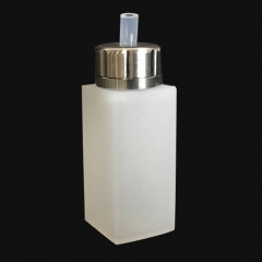 YFTK Replacement Bottom Feeder 8.5ml Bottle for BF Squonk Mod - White