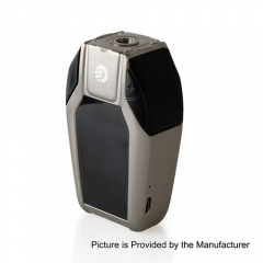 Authentic Joyetech Ekee 80W 2000mAh TC VW APV Mod - Silver