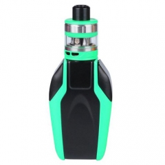 Authentic Joyetech Ekee 80W 2000mAh TC VW APV Mod w/ ProCore Motor Kit - Green