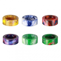 Resin Drip Tip for Ijoy RDTA 5 Atomizer 1pc - Random