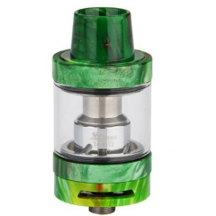 Authentic Carrys T4-R Tank 5ml Clearomizer - Random Color