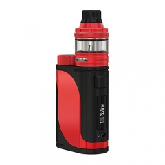 Authentic Eleaf iStick Pico 25 85W TC VW Variable Wattage Kit - Black + Red