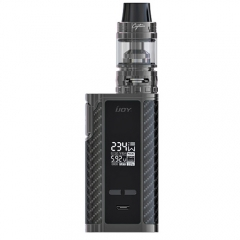 Authentic  IJOY Captain PD270 234W TC APV Mod Kit - Gun Metal
