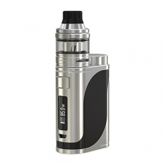 Authentic Eleaf iStick Pico 25 85W TC VW Variable Wattage Kit - Silver