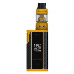 Authentic  IJOY Captain PD270 234W TC APV Mod Kit - Yellow