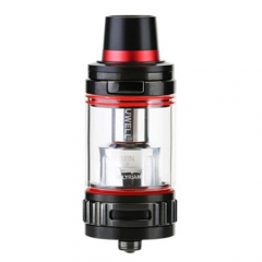 Authentic Uwell Valyrian Sub Ohm Tank Clearomizer - Black
