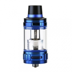Authentic Uwell Valyrian Sub Ohm Tank Clearomizer - Blue