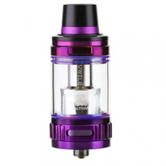 Authentic Uwell Valyrian Sub Ohm Tank Clearomizer - Purple