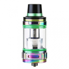 Authentic Uwell Valyrian Sub Ohm Tank Clearomizer - Rainbow